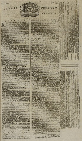 Leydse Courant 1803-10-12