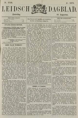 Leidsch Dagblad 1873-08-16