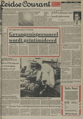 Leidse Courant 1983-05-10