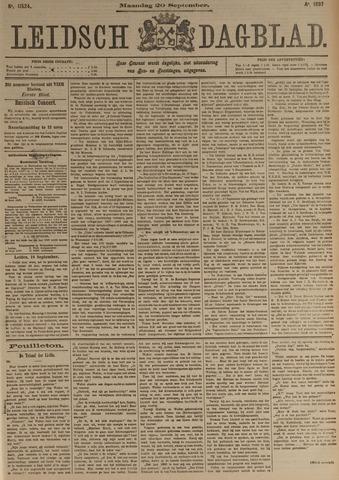 Leidsch Dagblad 1897-09-20
