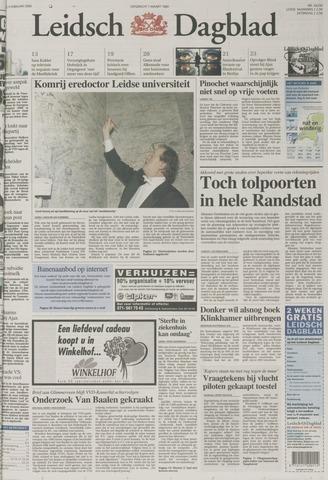 Leidsch Dagblad 2000-02-09