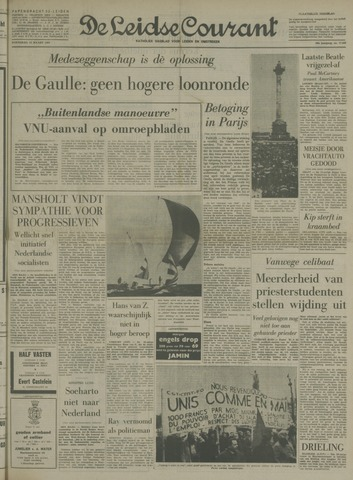 Leidse Courant 1969-03-12