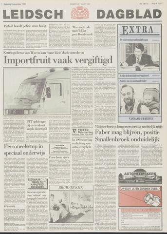 Leidsch Dagblad 1988-11-05