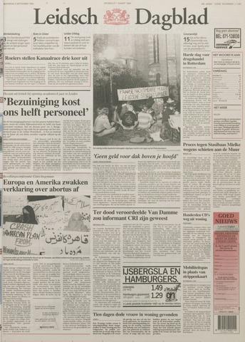 Leidsch Dagblad 1994-09-05