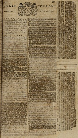 Leydse Courant 1784-01-07
