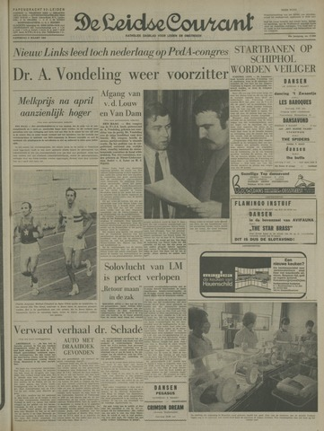 Leidse Courant 1969-03-08