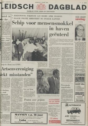 Leidsch Dagblad 1973-08-17