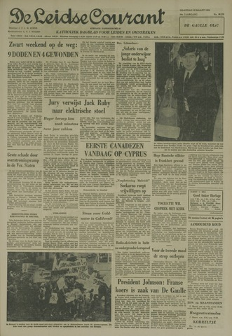 Leidse Courant 1964-03-16