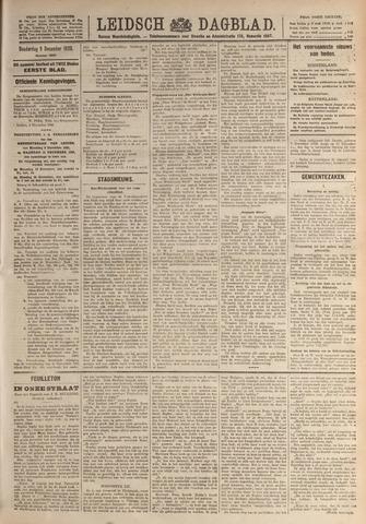 Leidsch Dagblad 1920-12-09