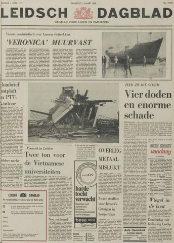 Leidsch Dagblad 1973-04-03