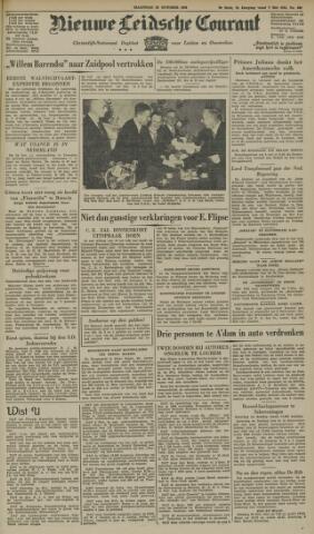 Nieuwe Leidsche Courant 1946-10-28