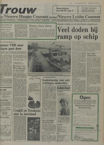 Nieuwe Leidsche Courant 1975-04-21