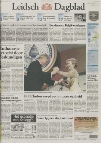 Leidsch Dagblad 1997-01-21
