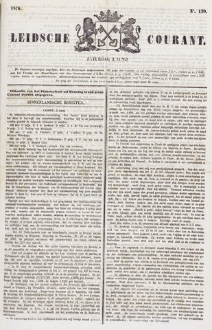 Leydse Courant 1876-06-03