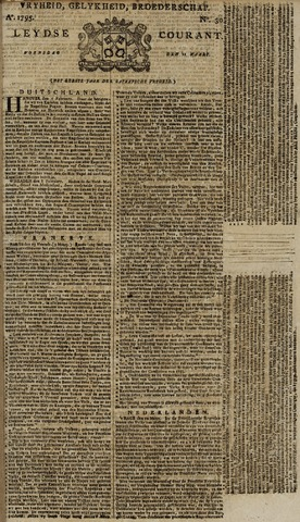 Leydse Courant 1795-03-11