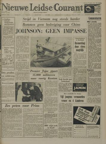 Nieuwe Leidsche Courant 1967-08-19