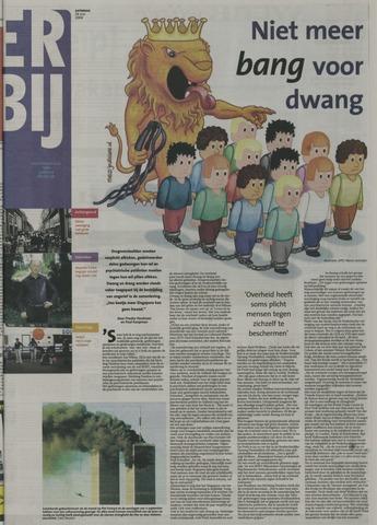 Leidsch Dagblad 2004-07-24