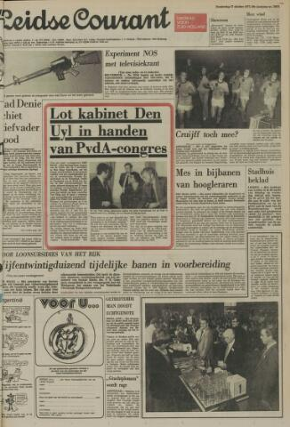 Leidse Courant 1977-10-27