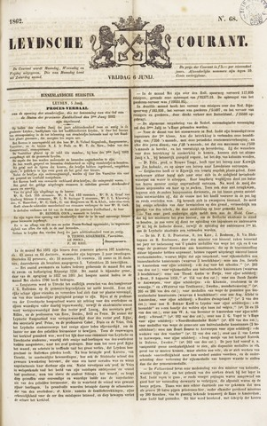 Leydse Courant 1862-06-06