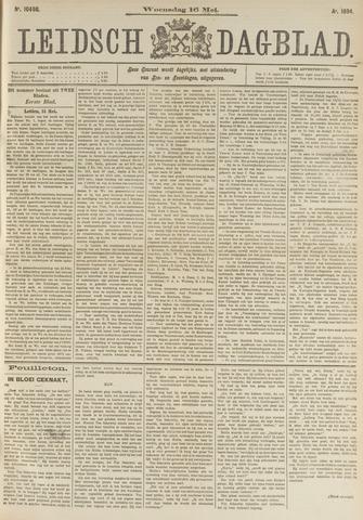 Leidsch Dagblad 1894-05-16