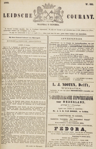 Leydse Courant 1883-10-08