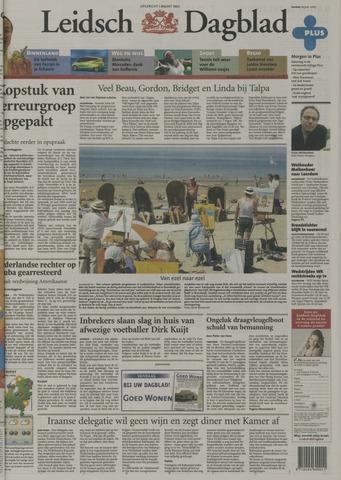 Leidsch Dagblad 2005-06-24