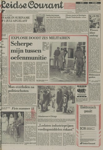 Leidse Courant 1983-07-19