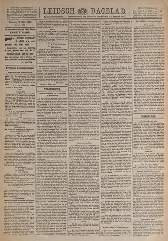 Leidsch Dagblad 1920-03-31