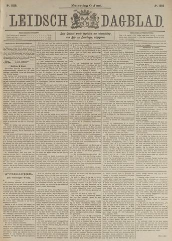 Leidsch Dagblad 1896-06-06