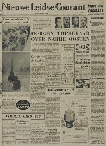Nieuwe Leidsche Courant 1967-06-16