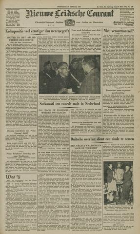 Nieuwe Leidsche Courant 1947-01-29
