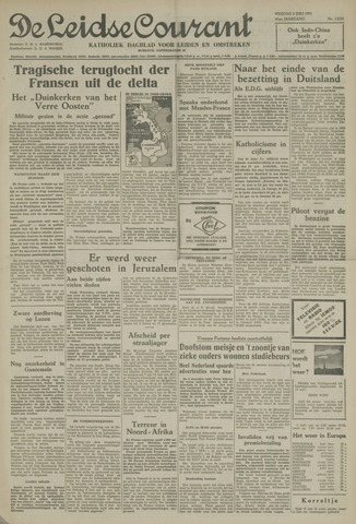Leidse Courant 1954-07-02