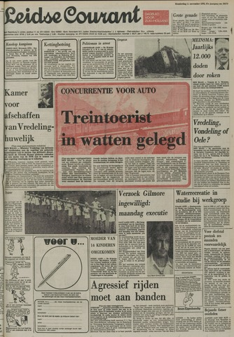Leidse Courant 1976-11-11