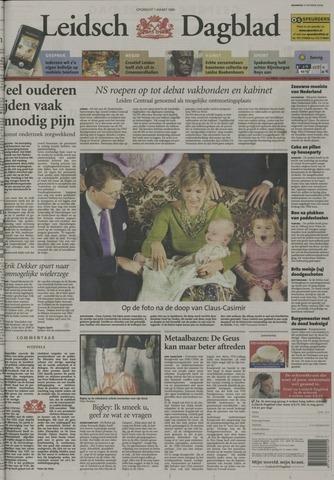Leidsch Dagblad 2004-10-11