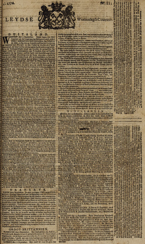 Leydse Courant 1778-09-16