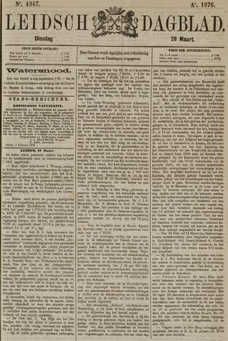 Leidsch Dagblad 1876-03-28
