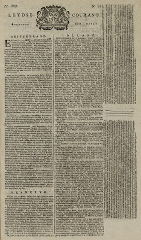 Leydse Courant 1807-03-25