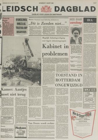 Leidsch Dagblad 1979-08-29