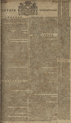 Leydse Courant 1765-07-31