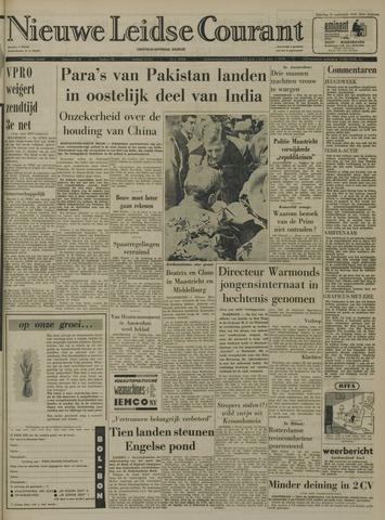 Nieuwe Leidsche Courant 1965-09-11
