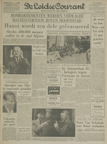 Leidse Courant 1966-07-02