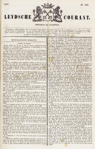 Leydse Courant 1869-08-24