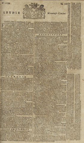 Leydse Courant 1759-09-03