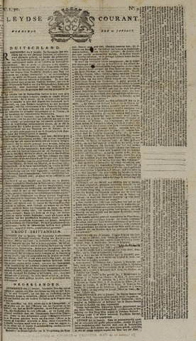 Leydse Courant 1790-01-20