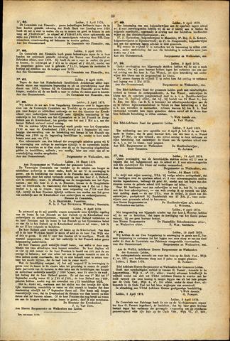Handelingen van de Raad 1879-04-03
