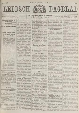 Leidsch Dagblad 1915-11-20