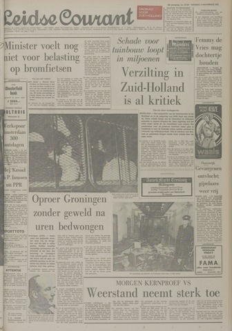 Leidse Courant 1971-11-05