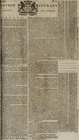 Leydse Courant 1794-02-07