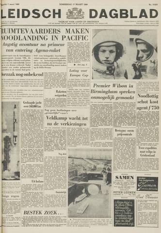 Leidsch Dagblad 1966-03-17