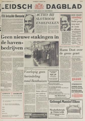 Leidsch Dagblad 1977-02-18